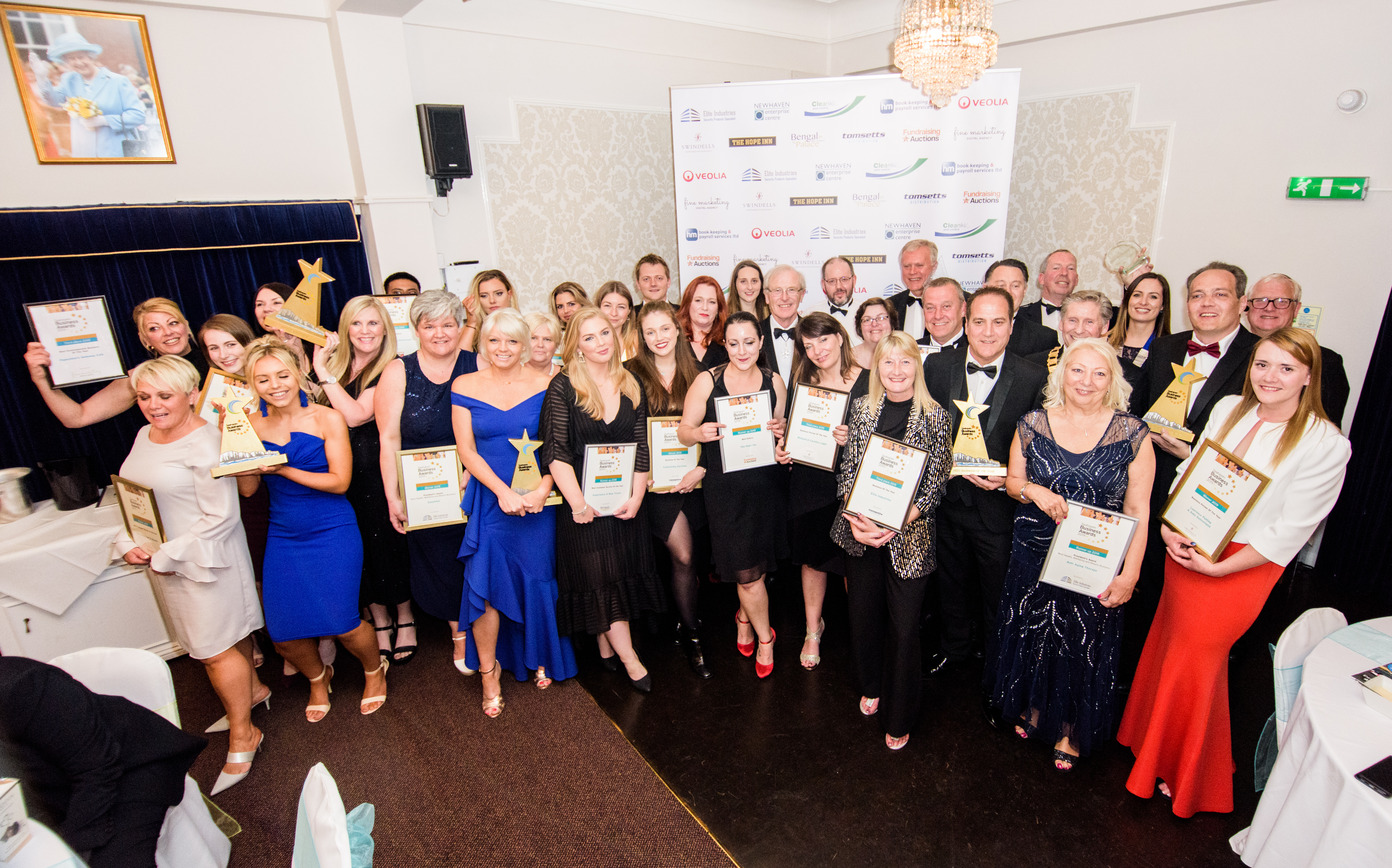 16th Seahaven Business Awards 2019